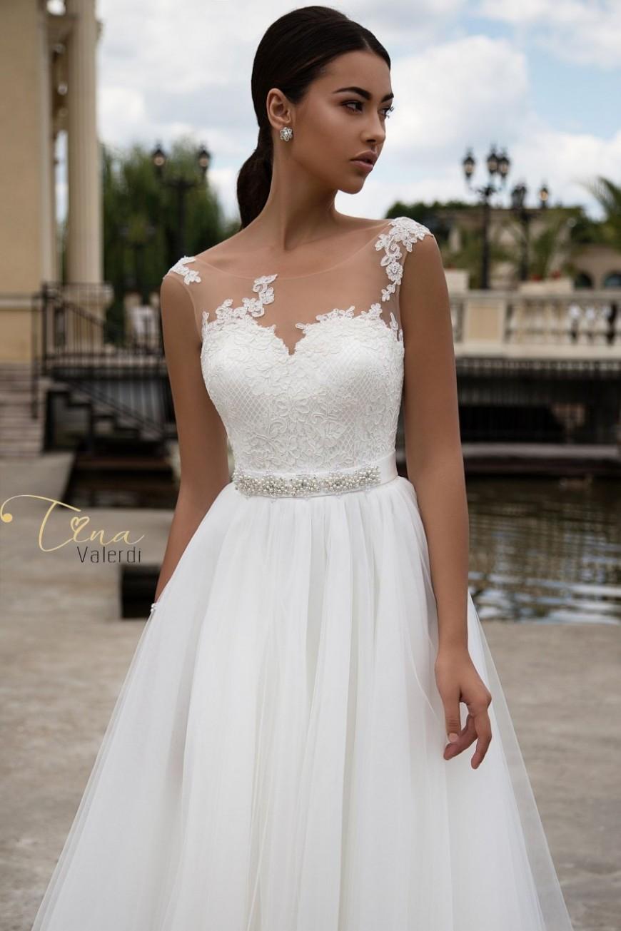 wedding dress Carolina