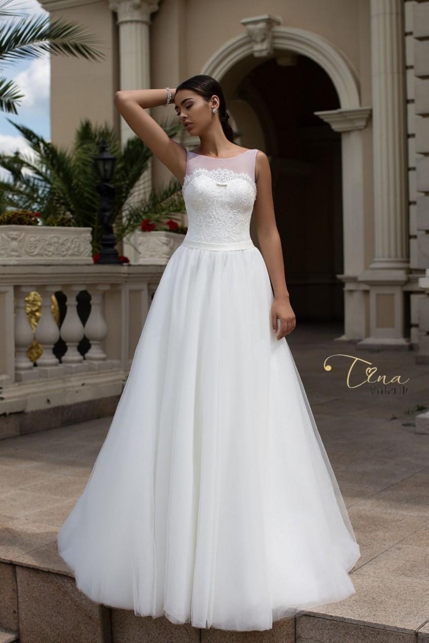 wedding dress Marsela
