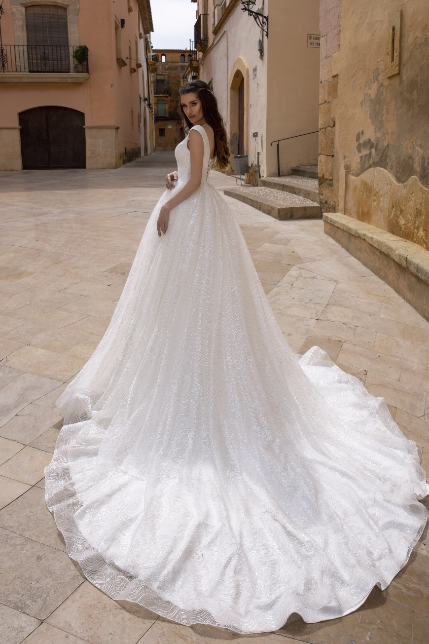 wedding dress Kimber