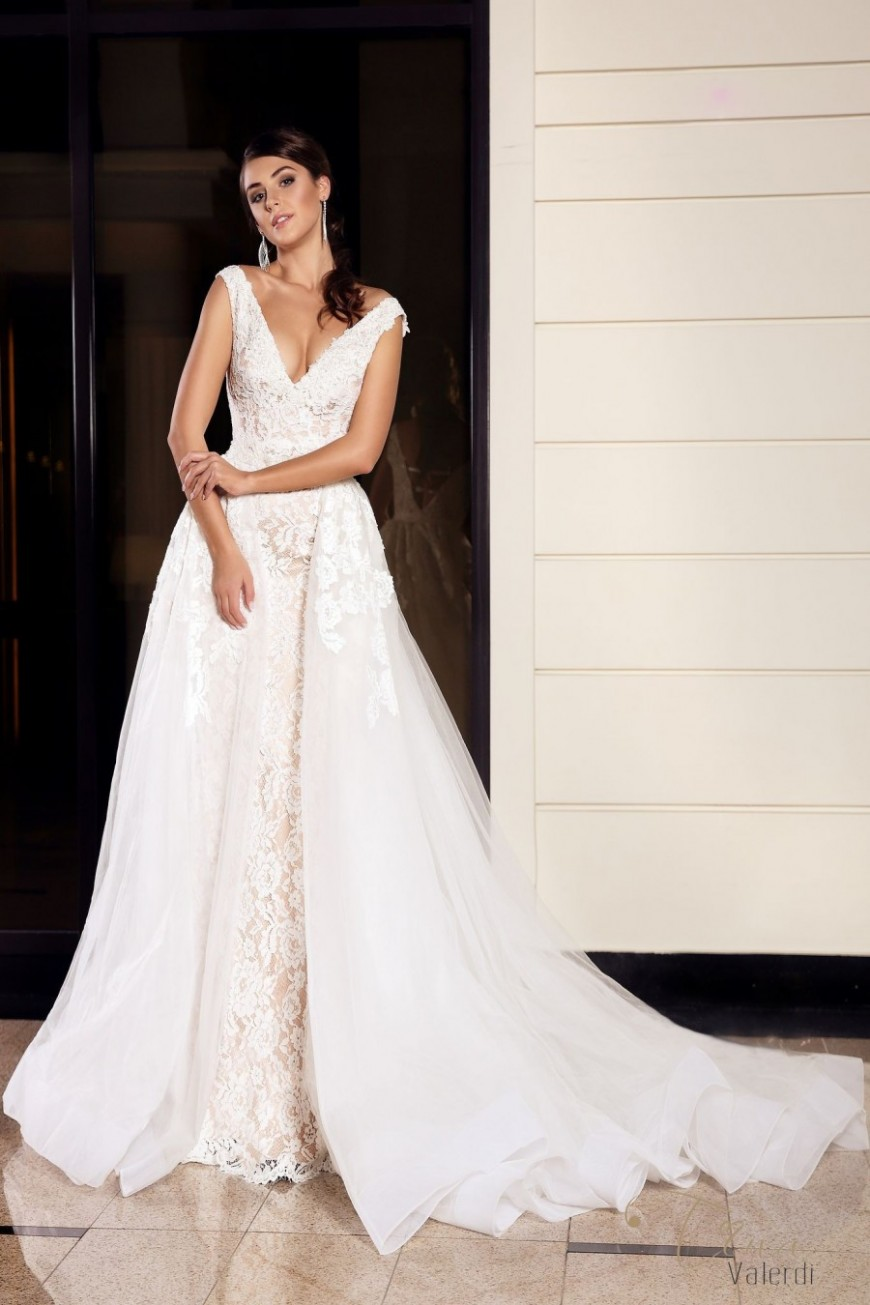 wedding dress Ofelia