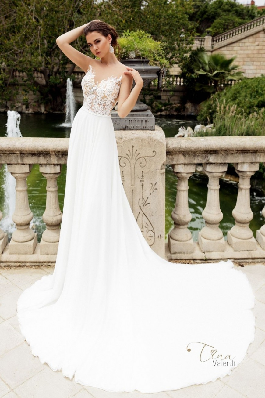 wedding dress Magnolia