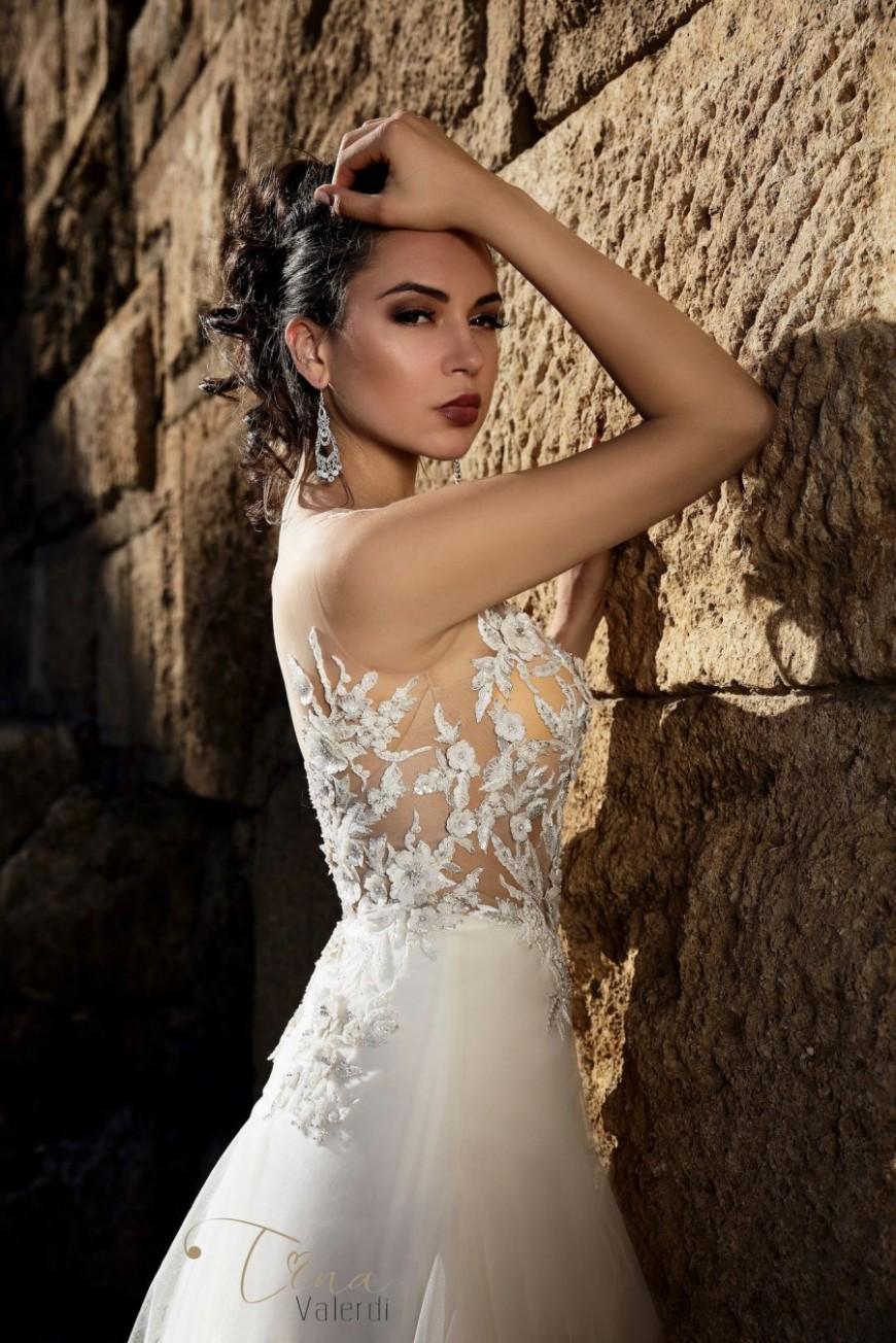 wedding dress Cecilia