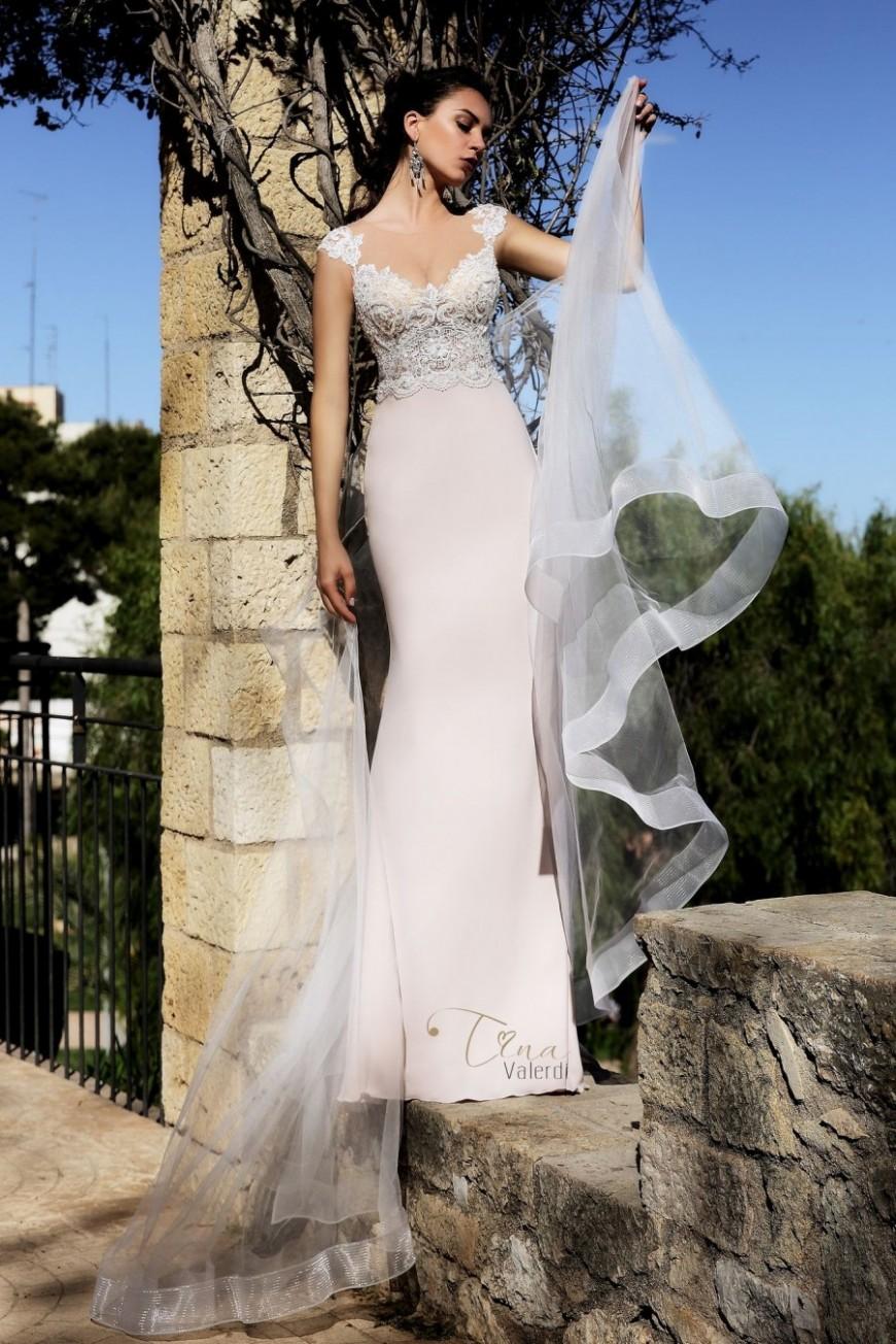 wedding dress Eva