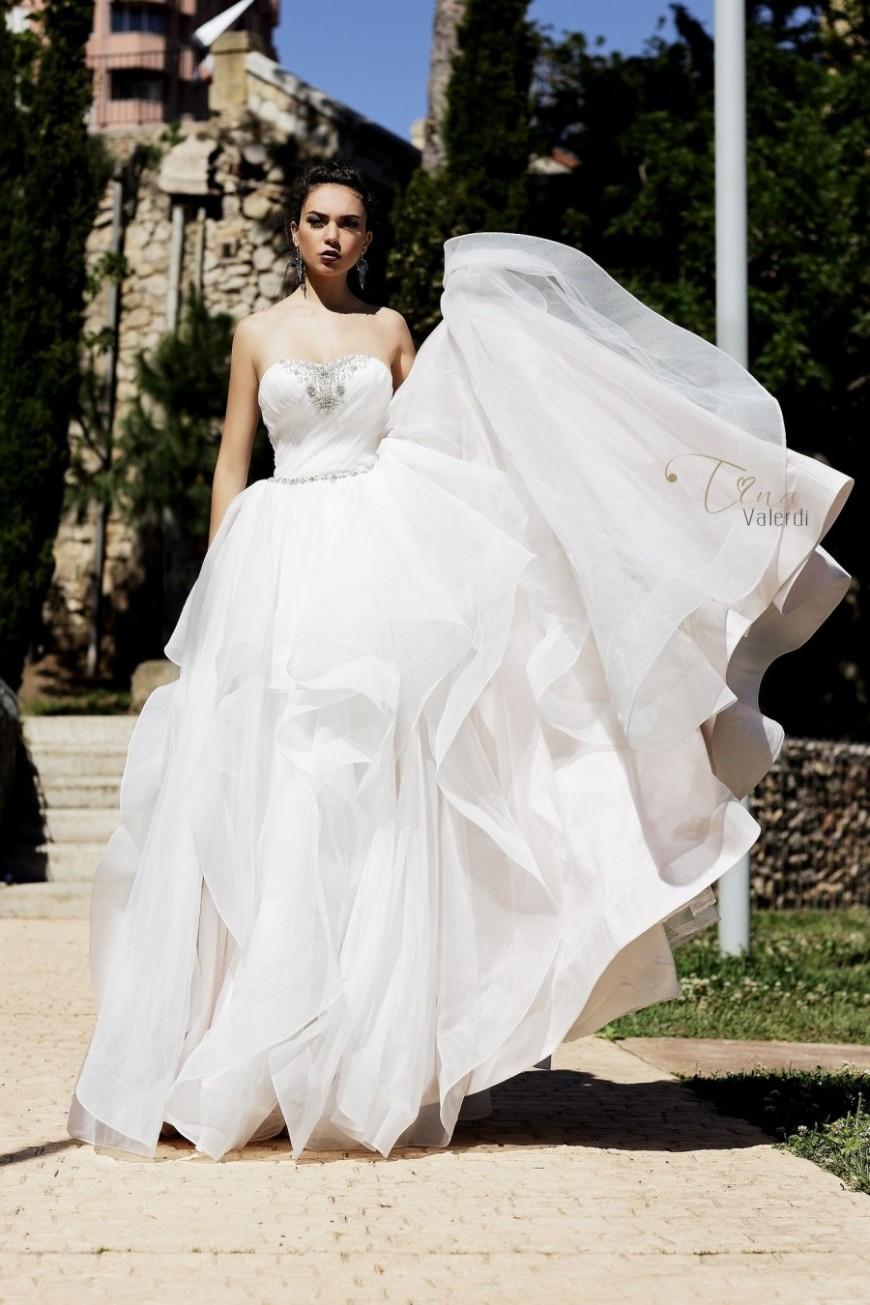 wedding dress Angela