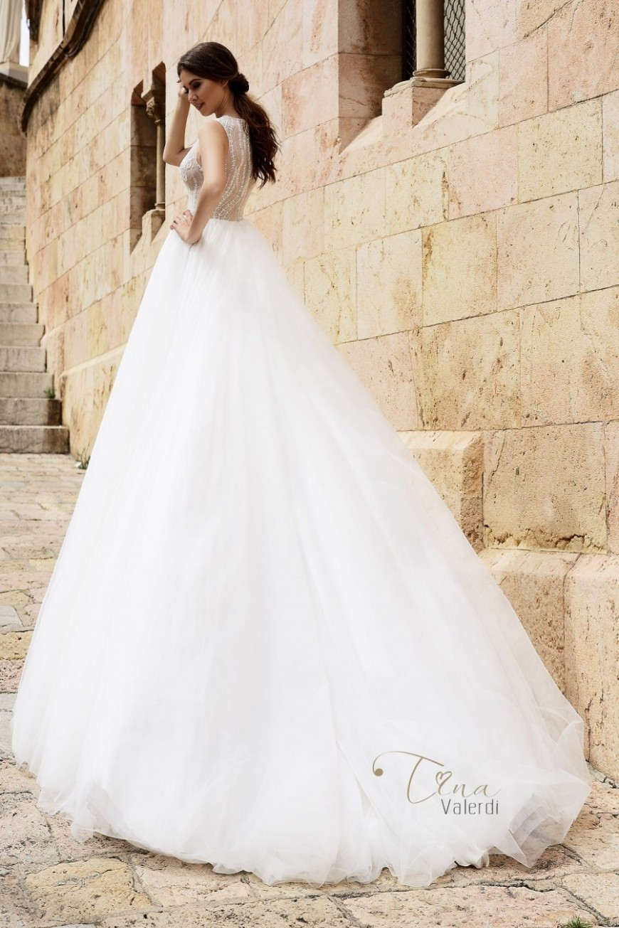 wedding dress Cindy