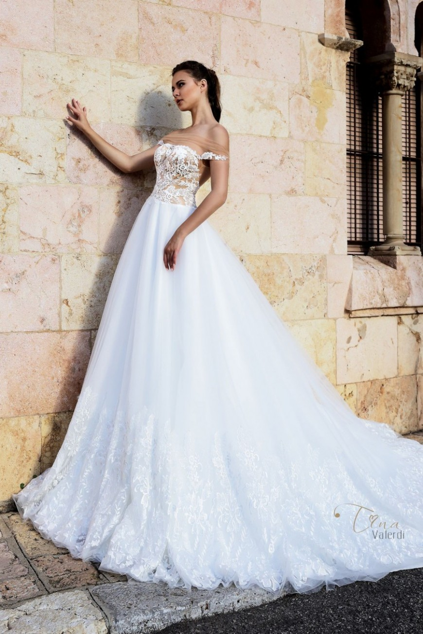 wedding dress Abigail
