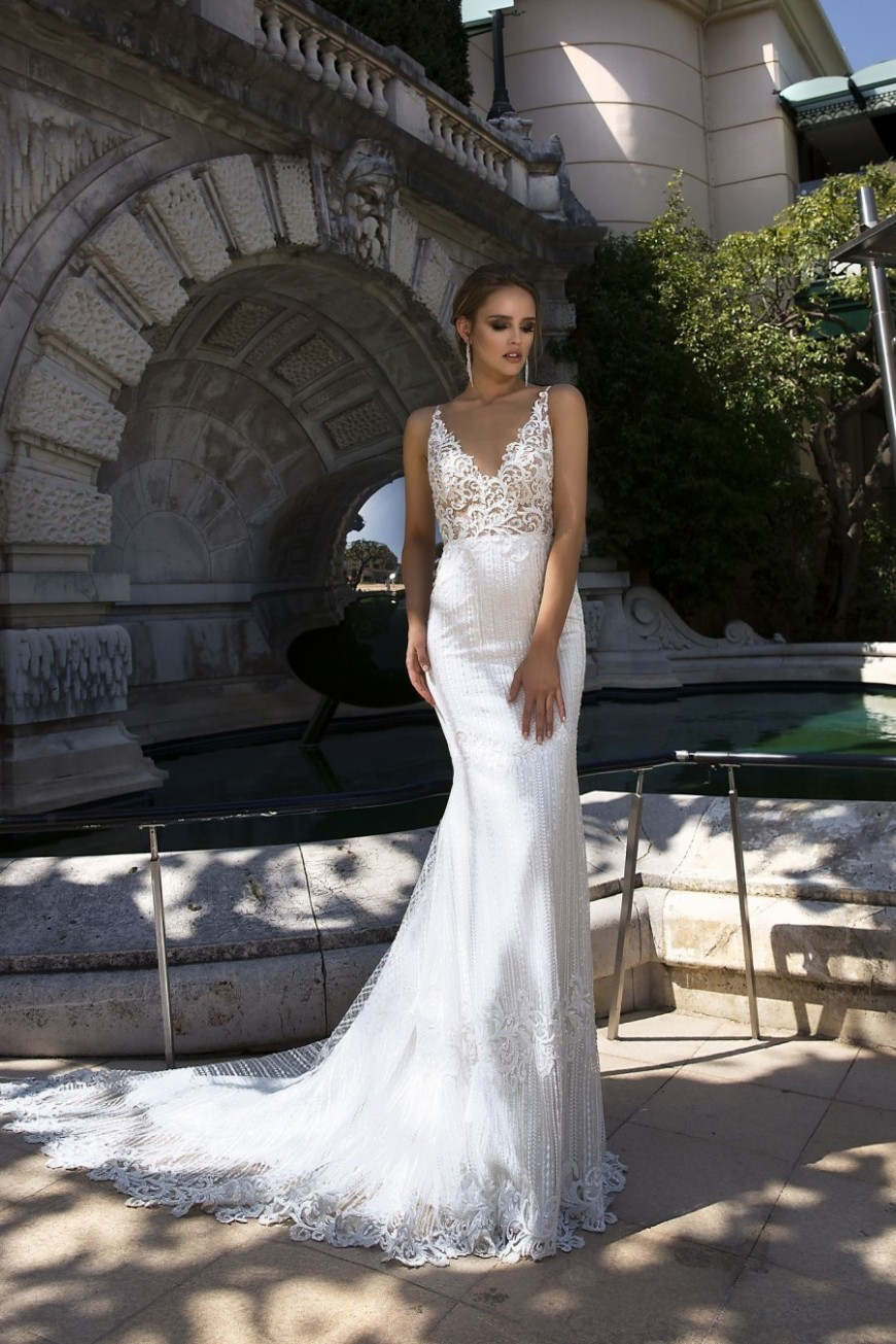 wedding dress Marta