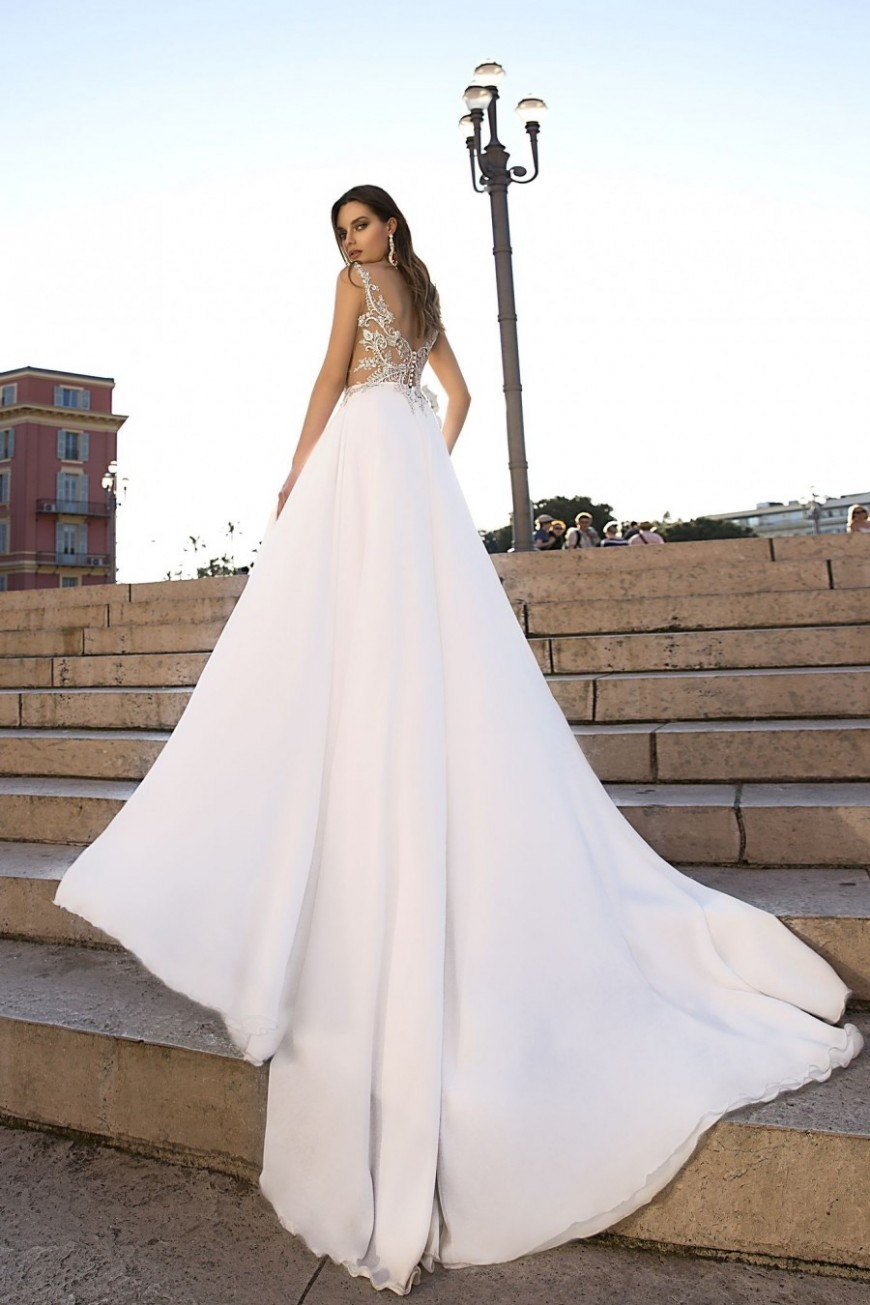 wedding dress Jacqueline