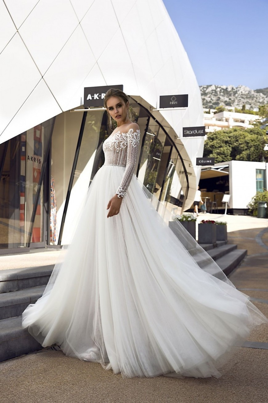 wedding dress Kellie