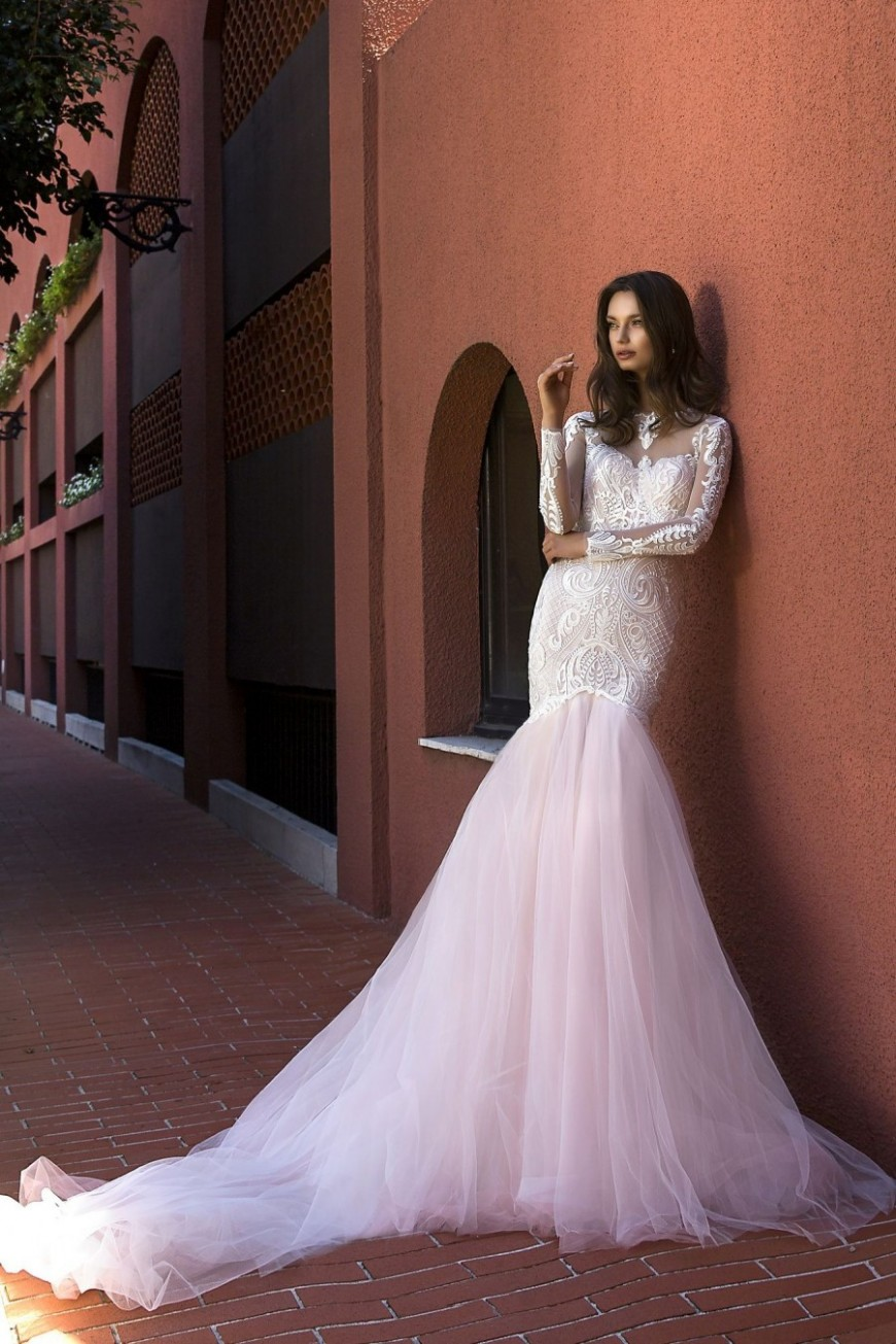 wedding dress Ellie