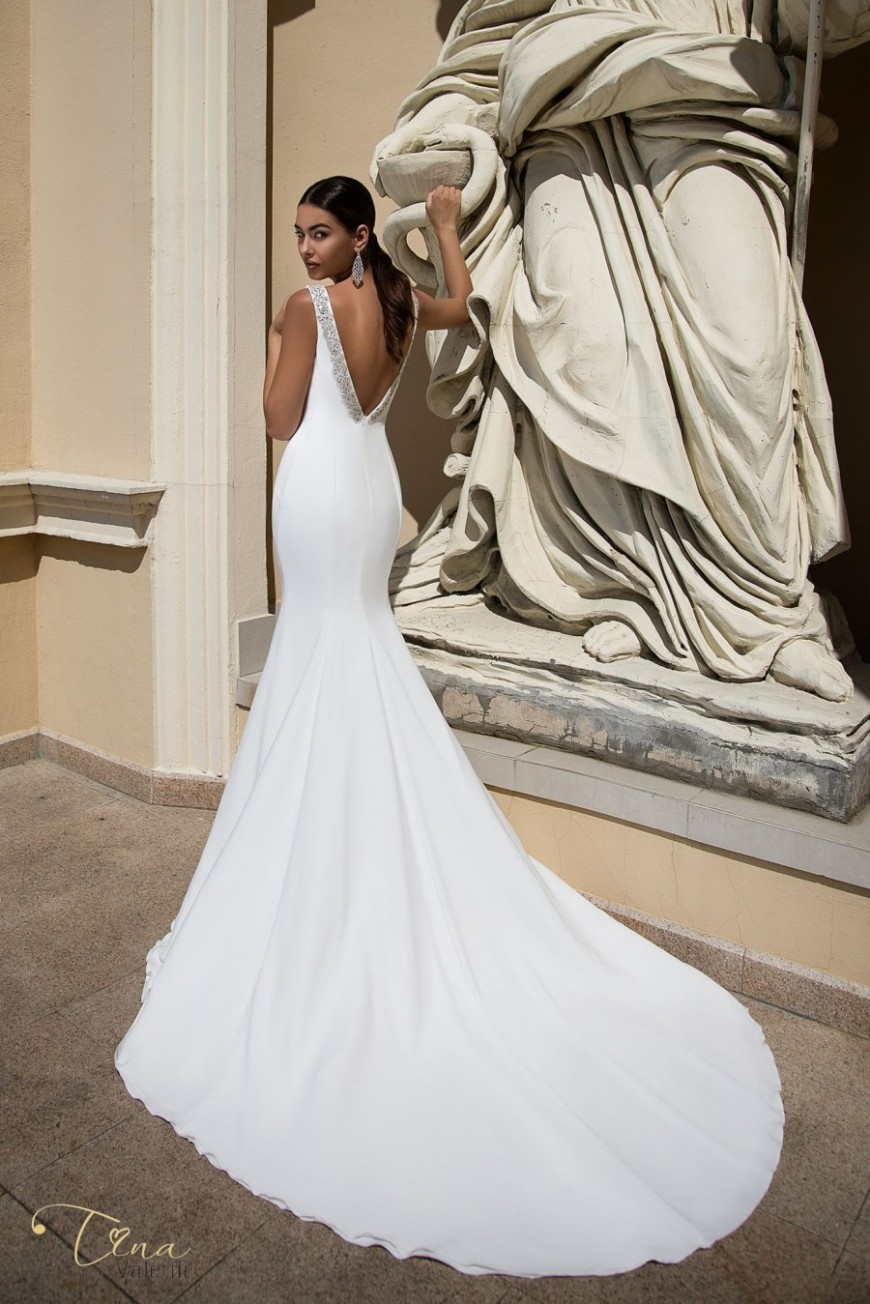 wedding dress Catalina