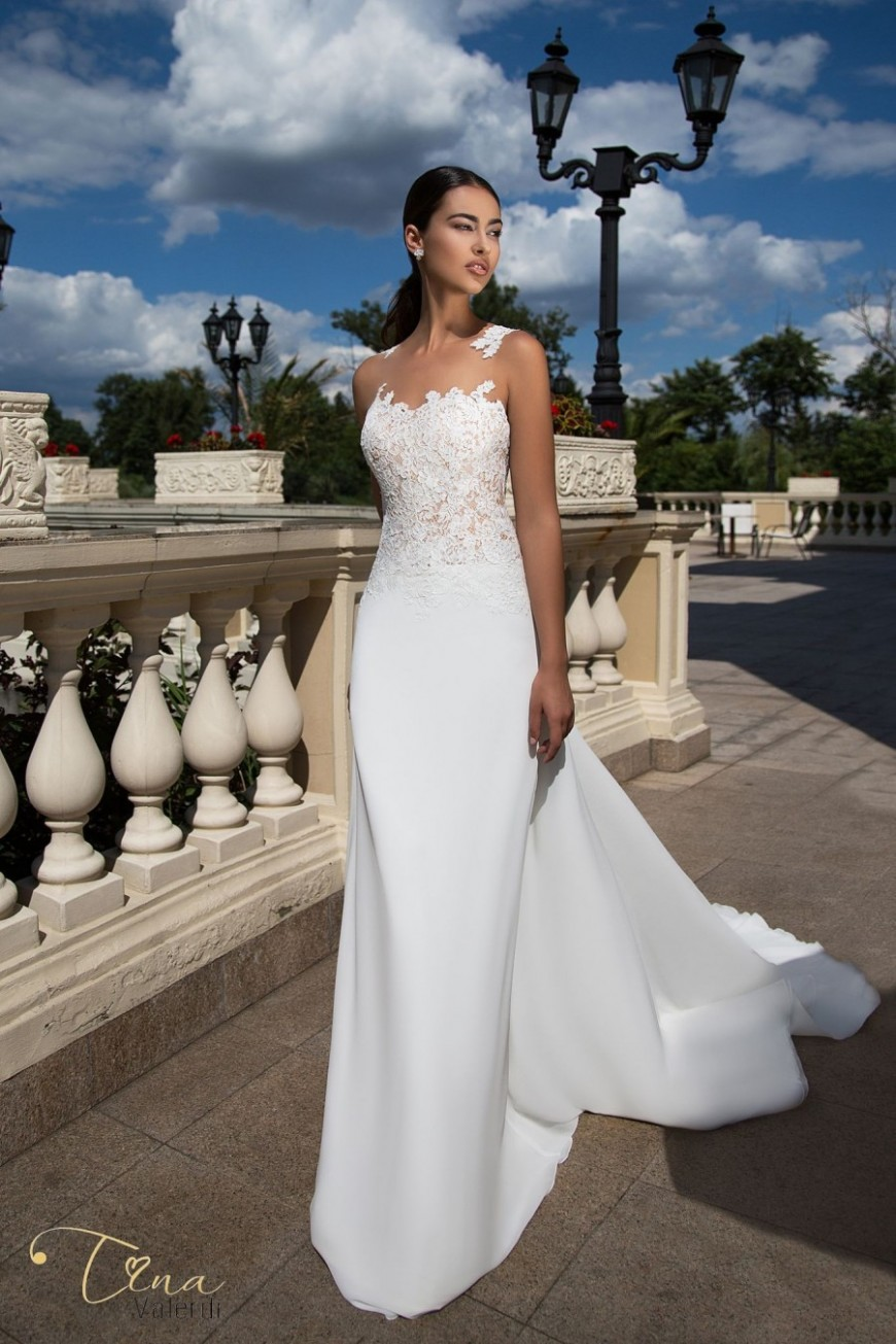 wedding dress Veronica