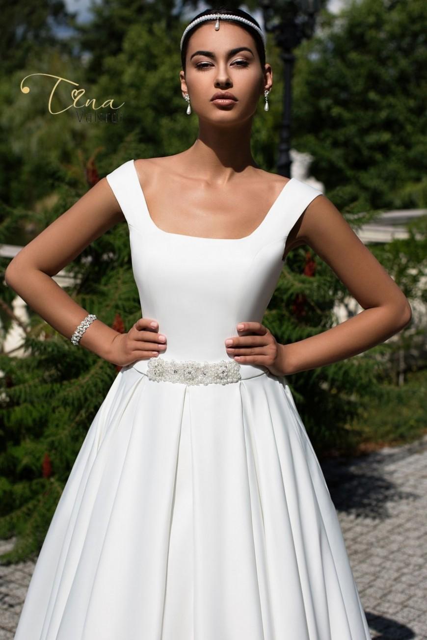 wedding dress Leticia