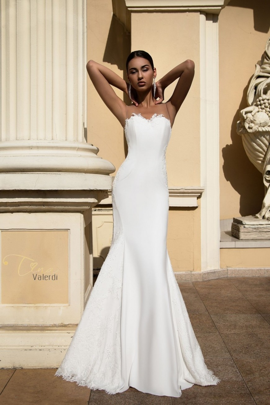wedding dress Camila