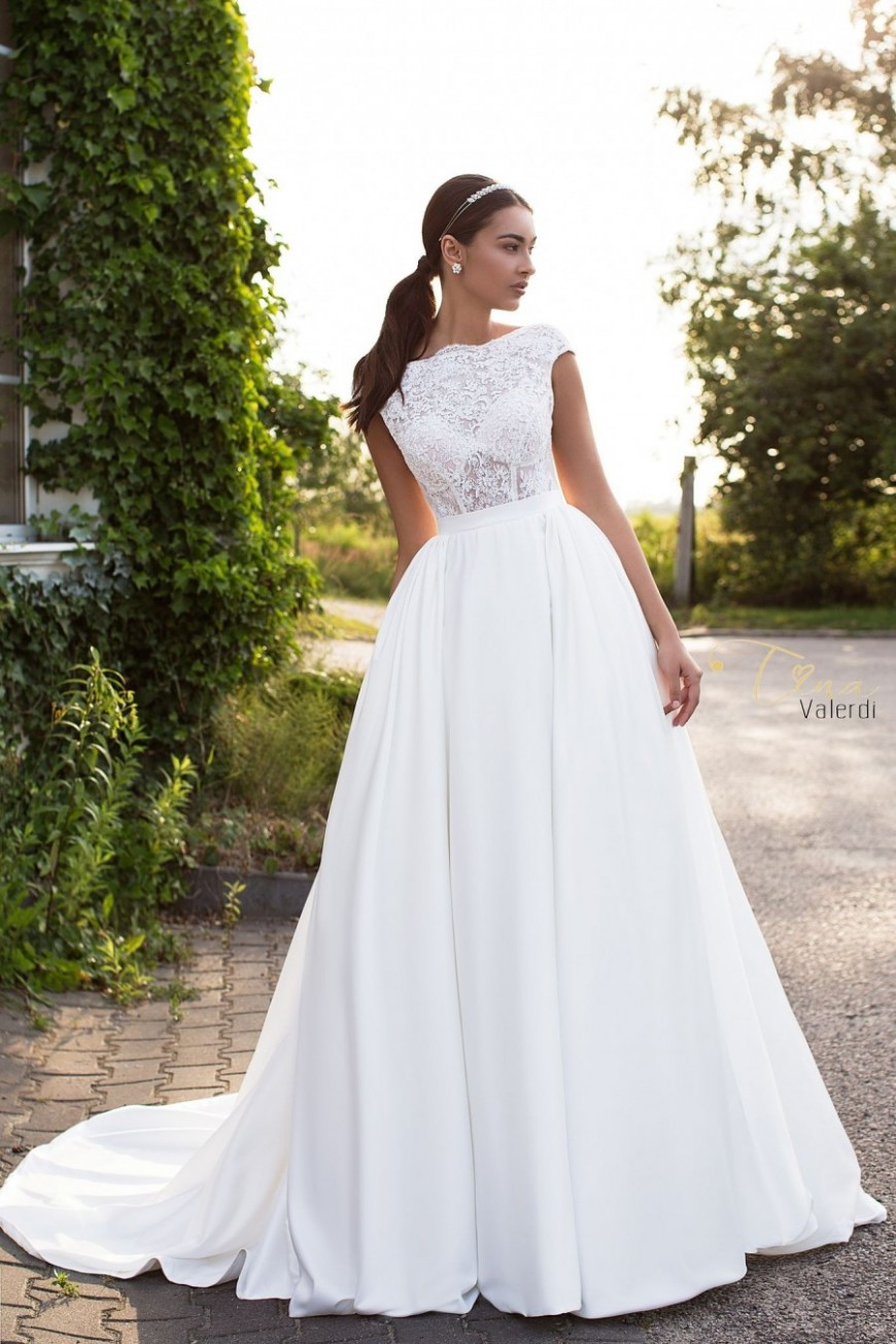 wedding dress Marita