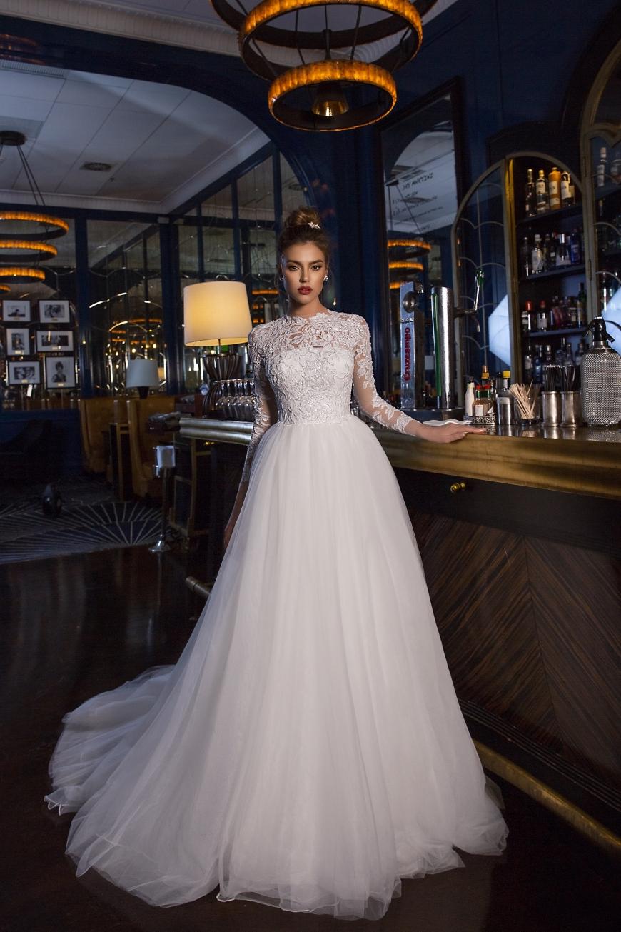vestido de novia Harmony