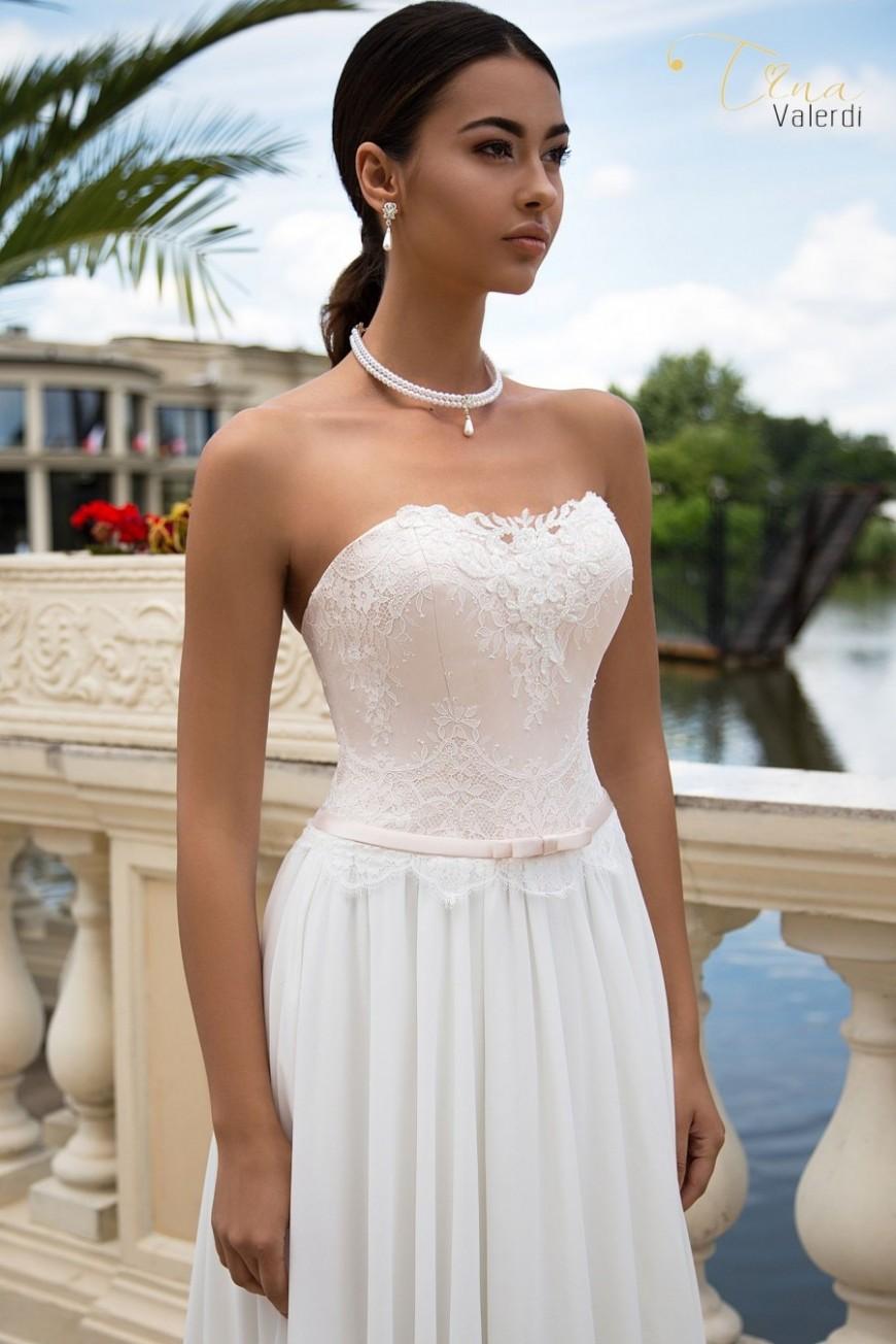 wedding dress Cristina