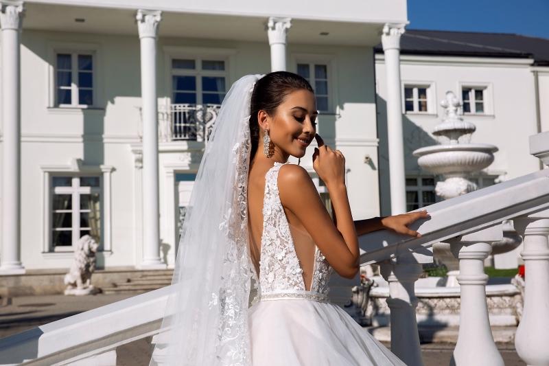 Tina Valerdi 2019 Wedding Dresses: Manufacturer Of Wedding Dresses And