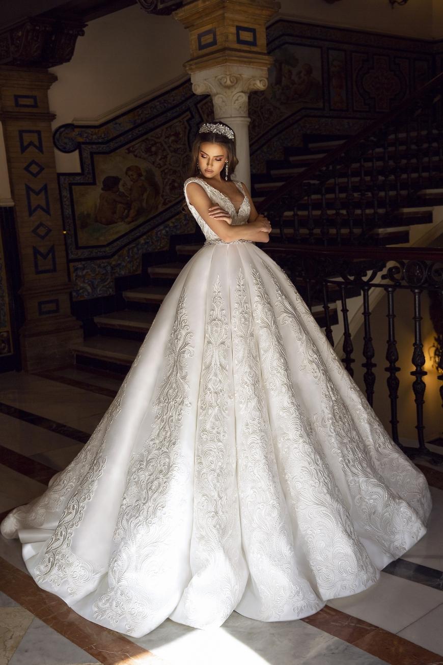 Свадебное платье Blair