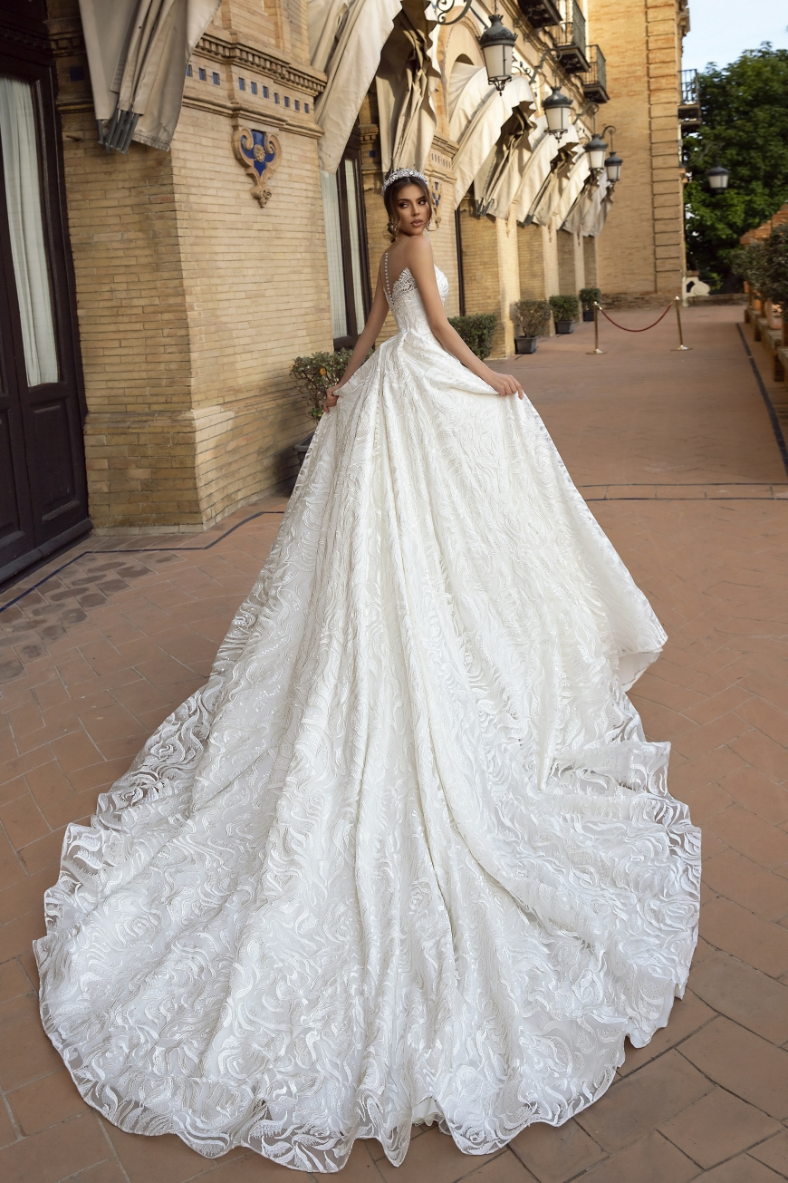 Wedding dress Gia
