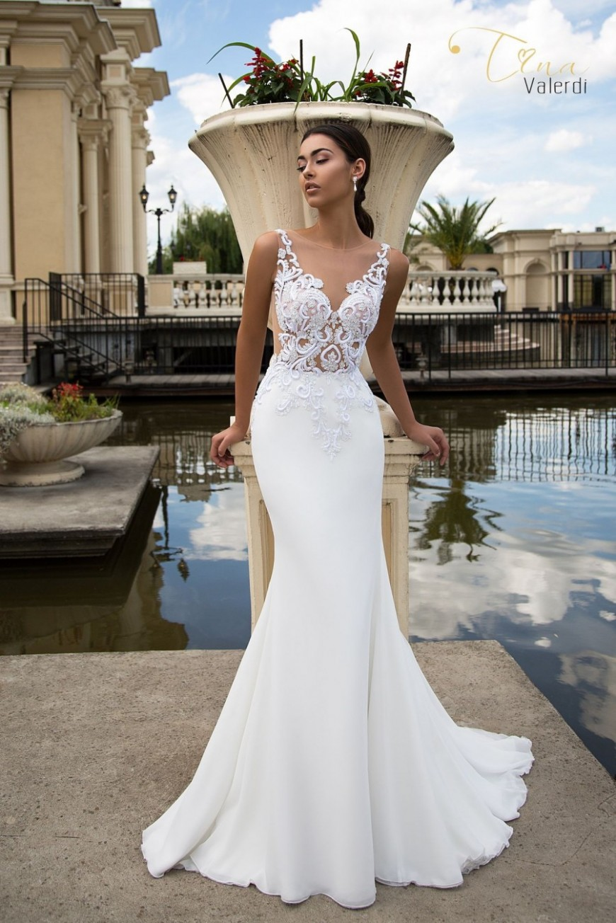 wedding dress Milana