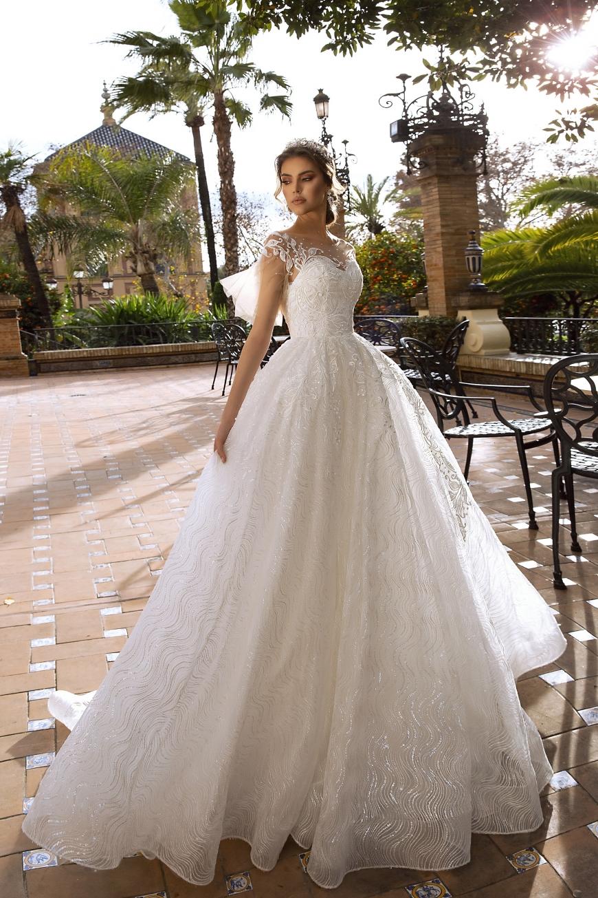 Свадебное платье Kim