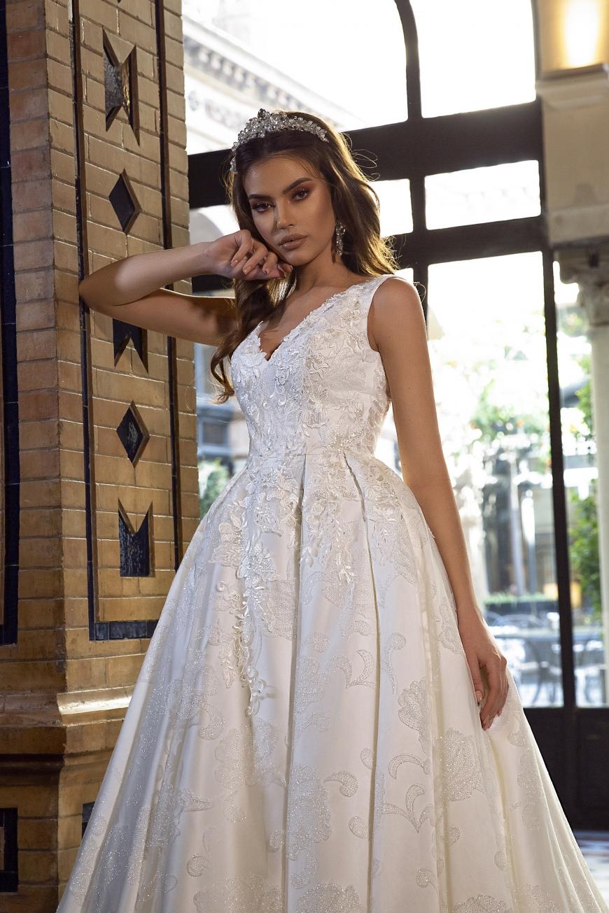 Vestido de novia Kaydence