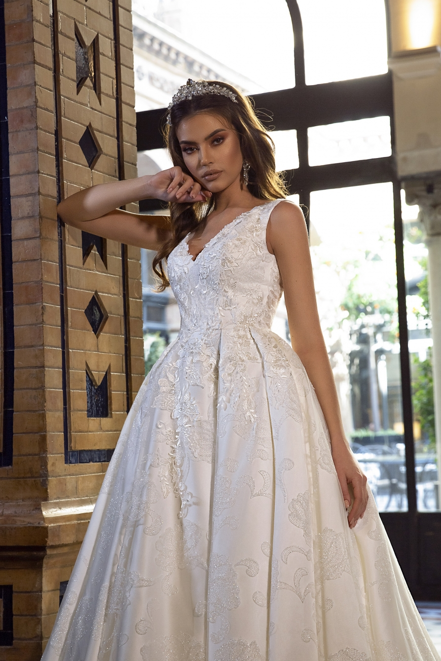 Wedding dress Kaydence