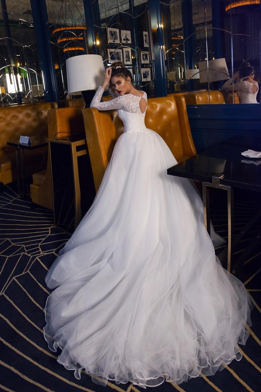 Свадебное платье Hillary