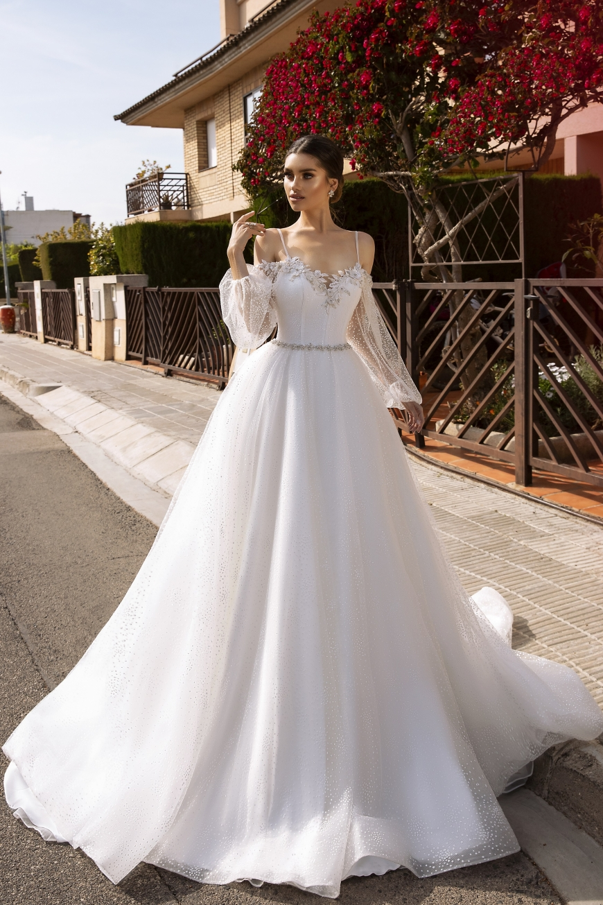 Wedding dress Audrei