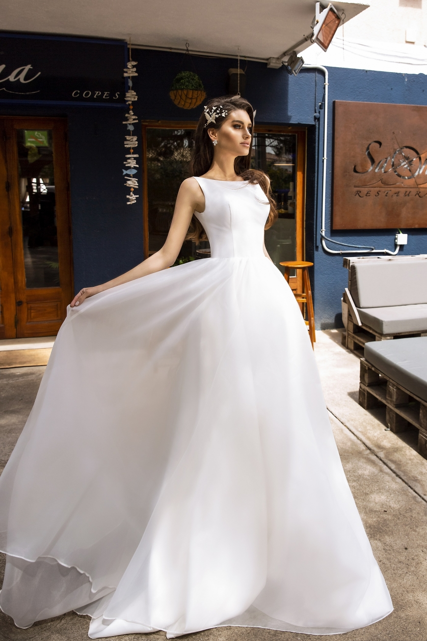 wedding dress nalani