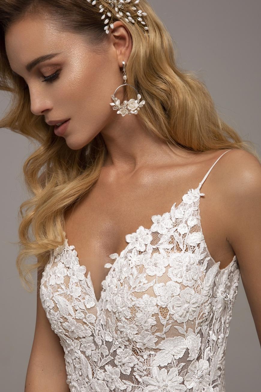 свадебное платье sheri