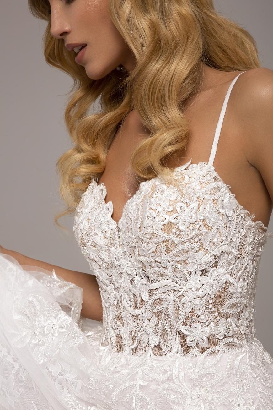свадебное платье nona