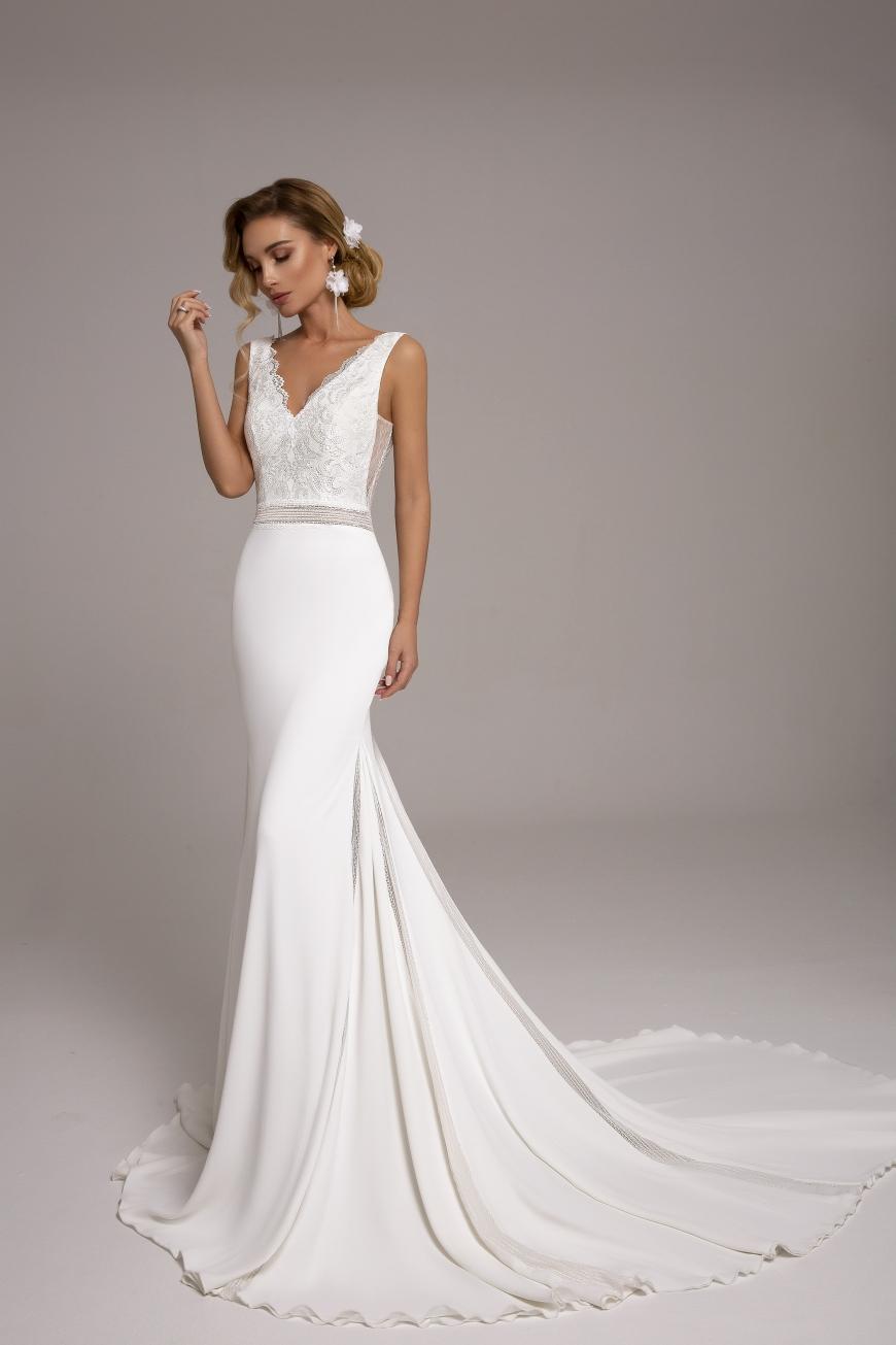 vestido de novia Medellin