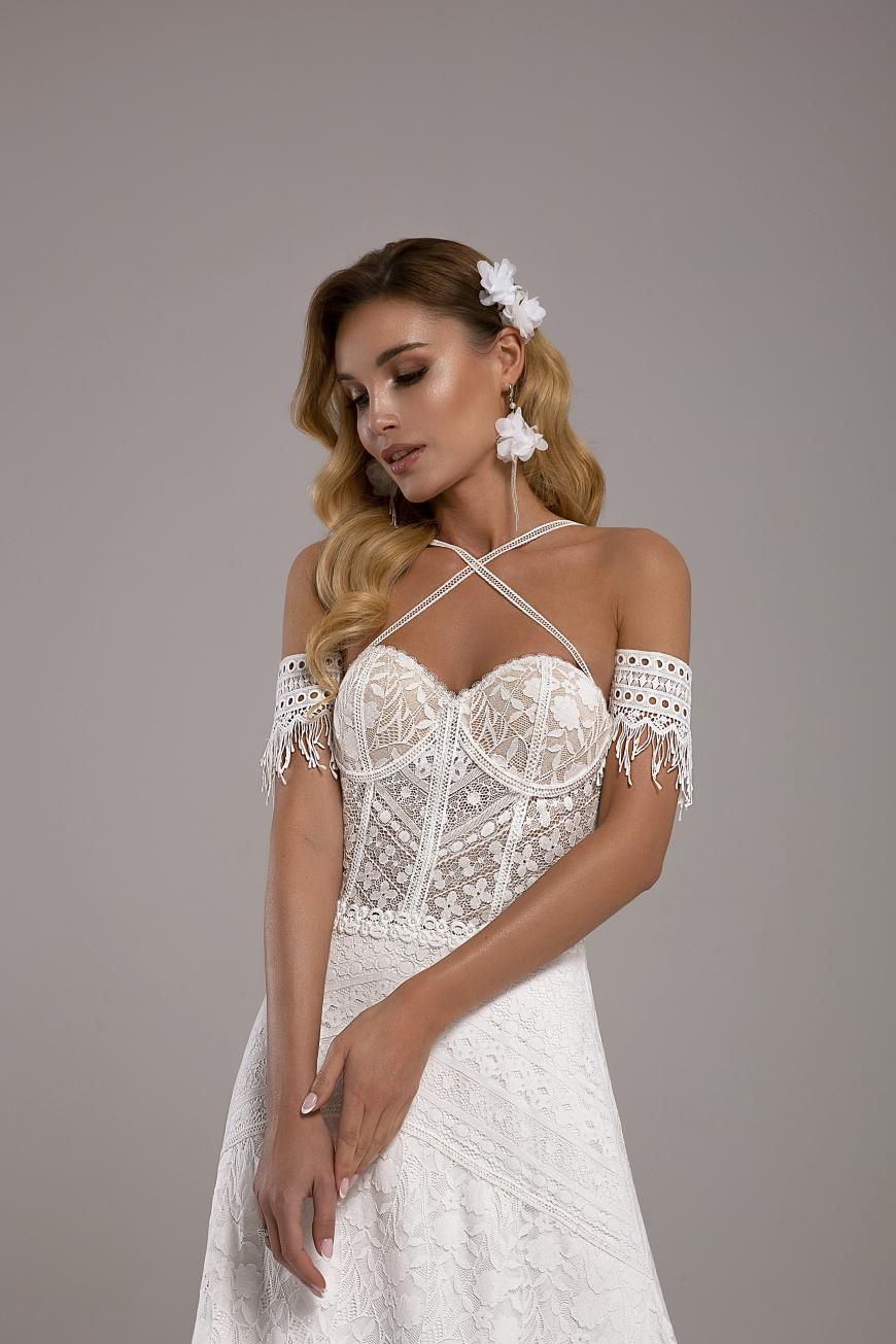 свадебное платье Alita