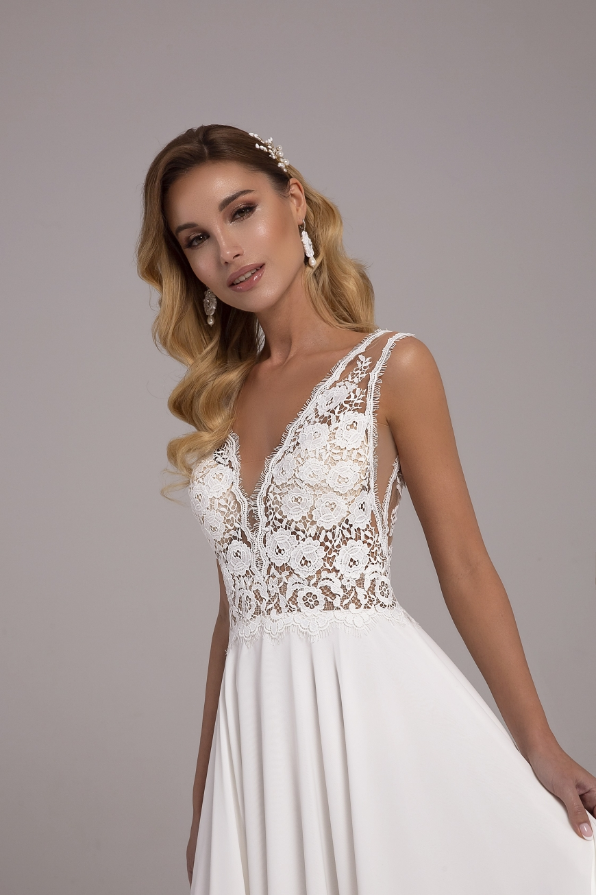 свадебное платье Rita