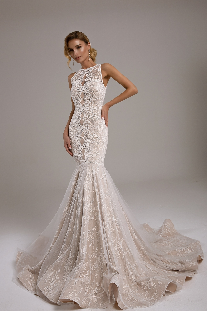 wedding dress Eloisa