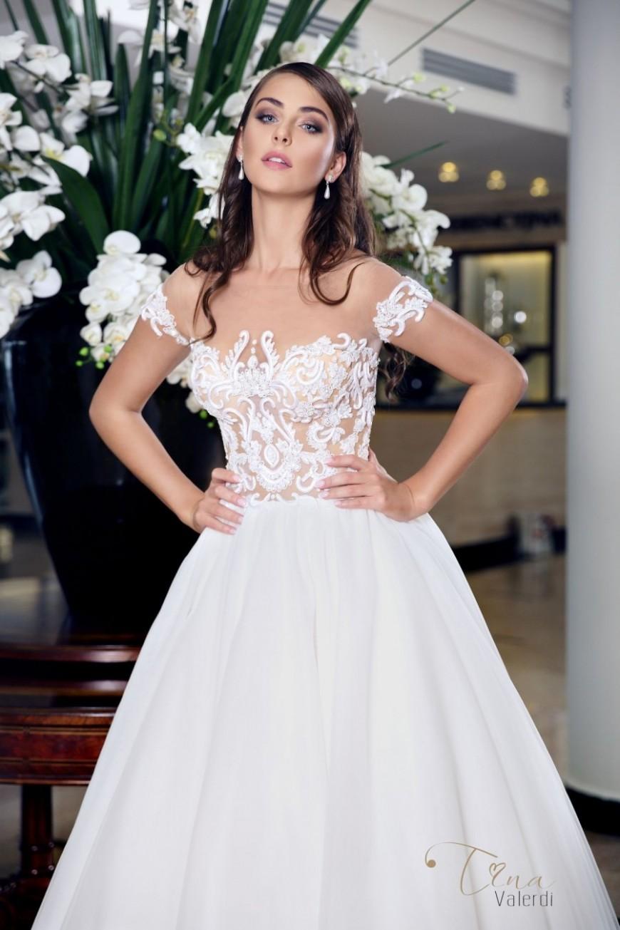 wedding dress Alicia
