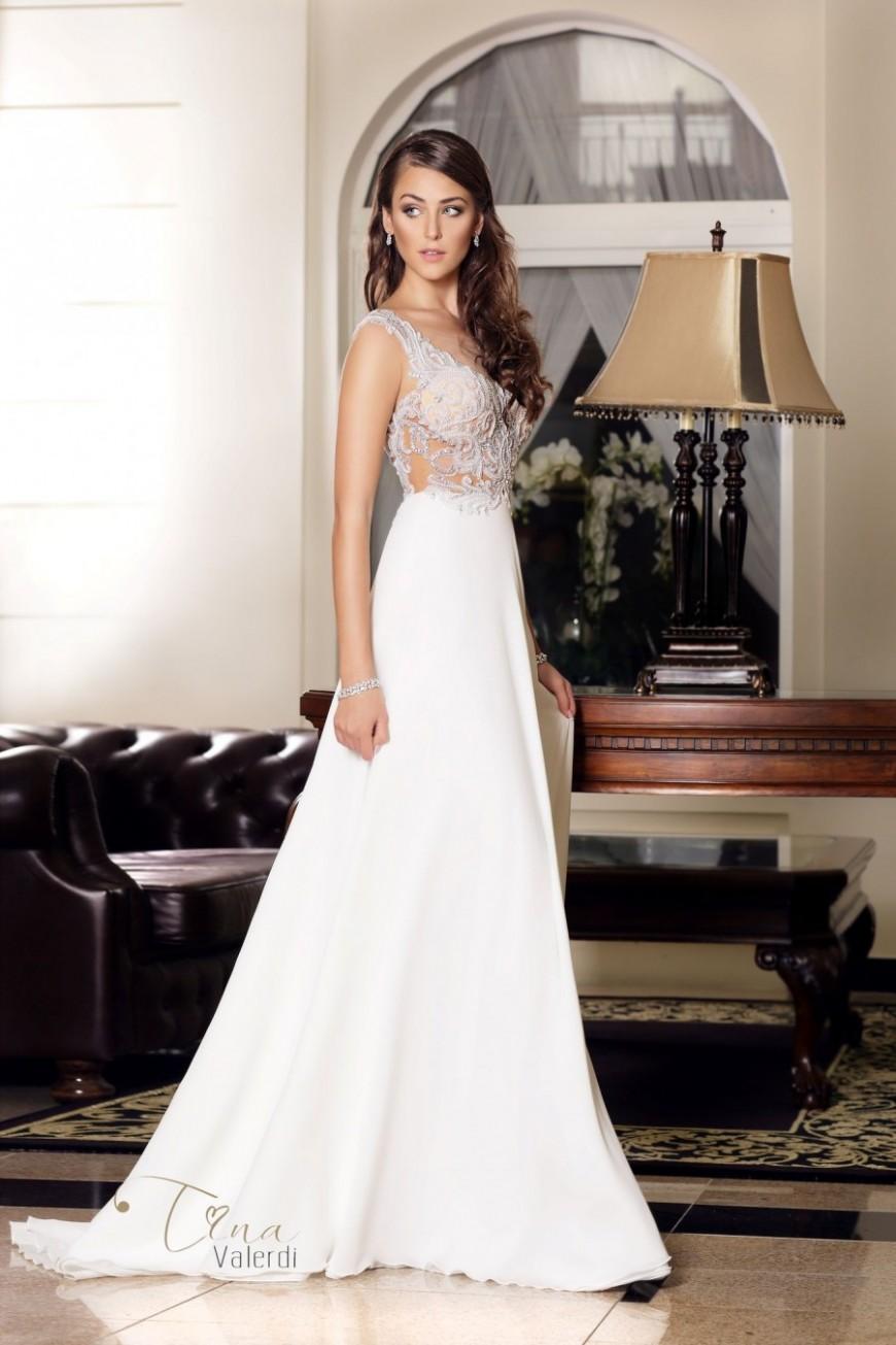 wedding dress Gabriel