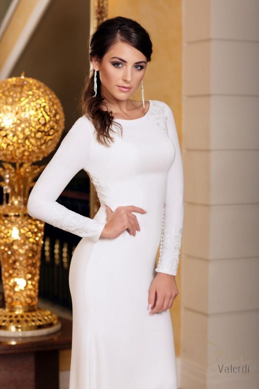 wedding dress Avila