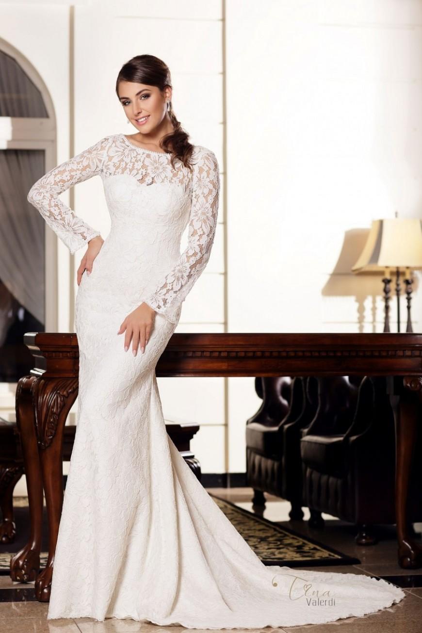 wedding dress Sevila