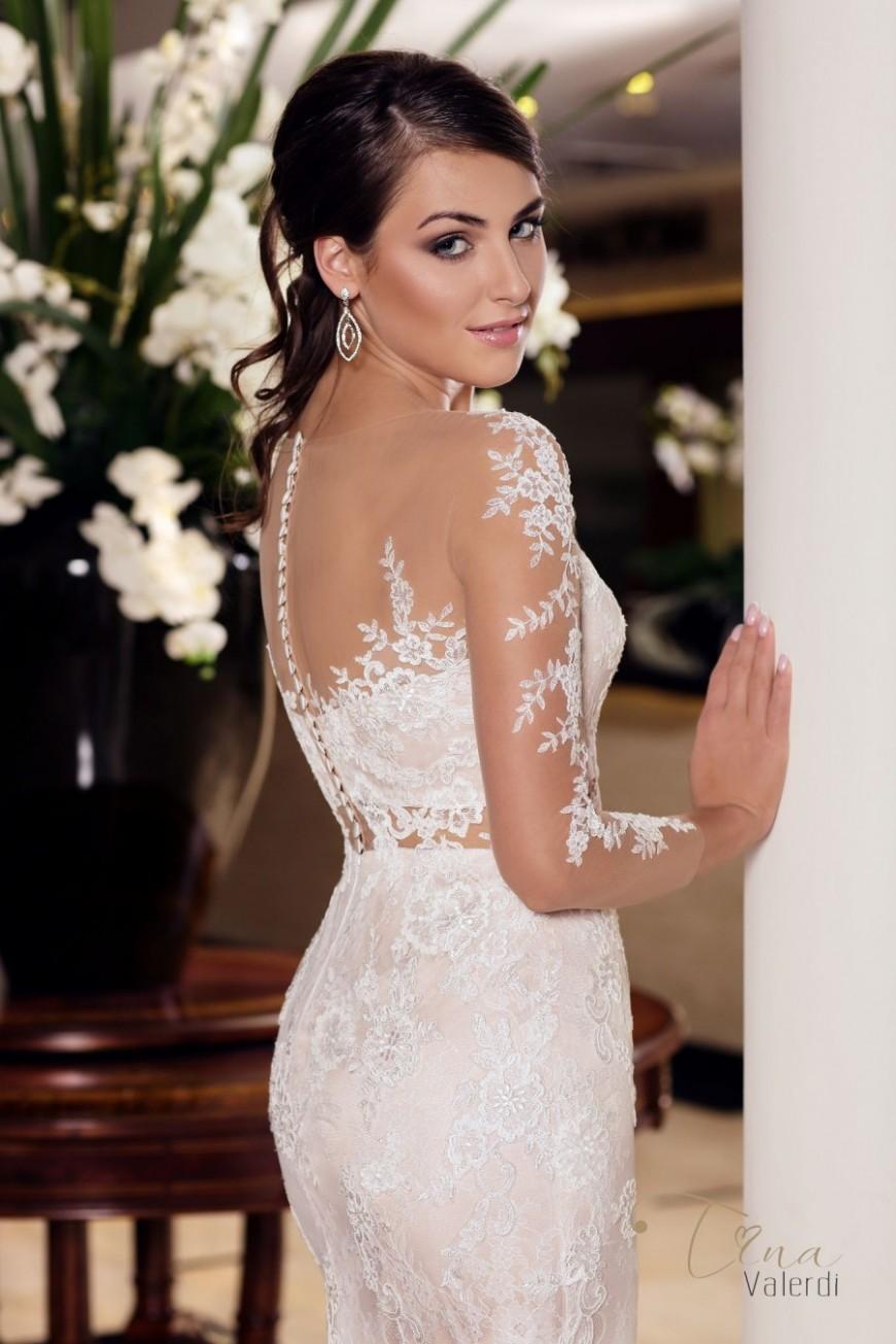 wedding dress Magdalena