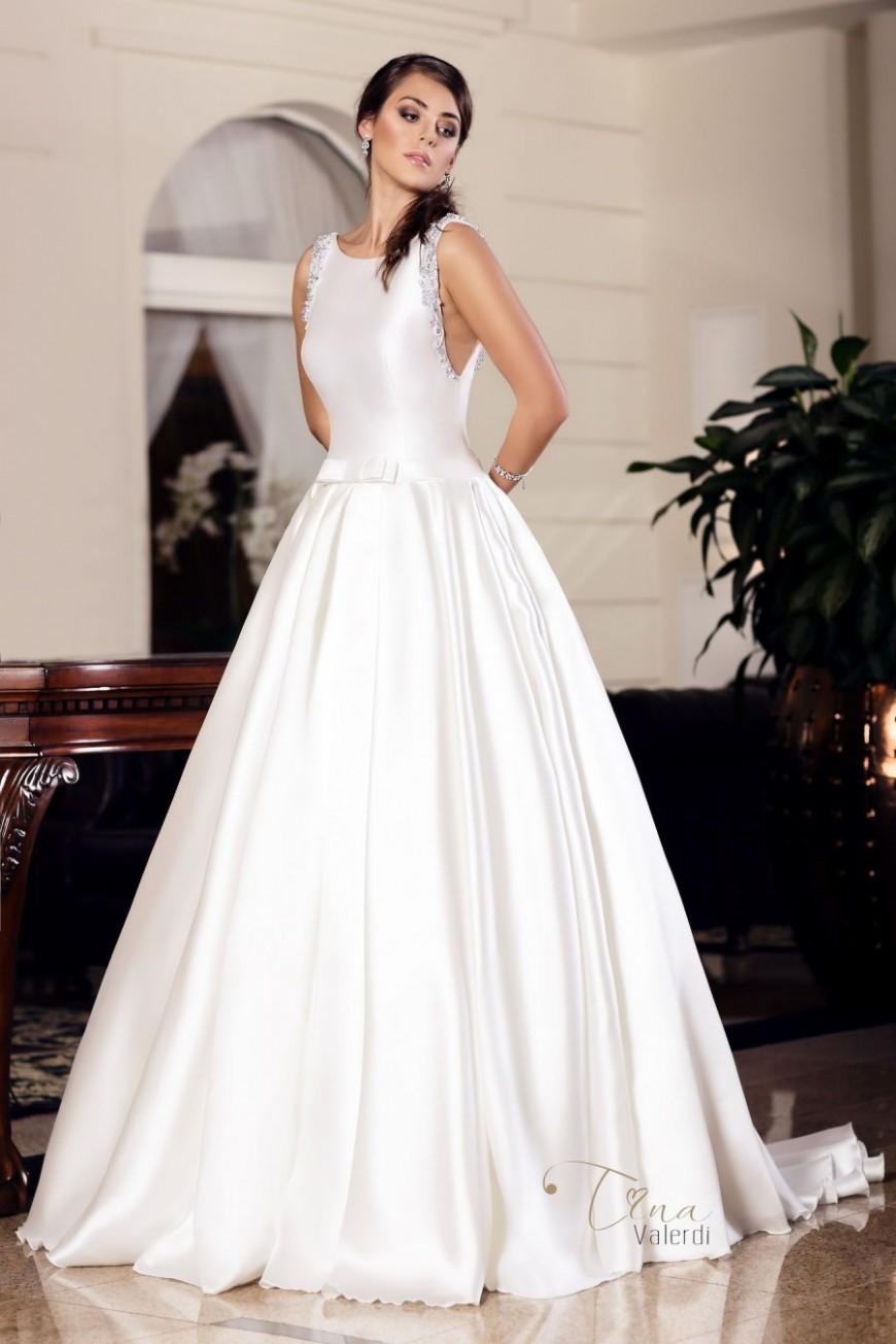 wedding dress Mersedes