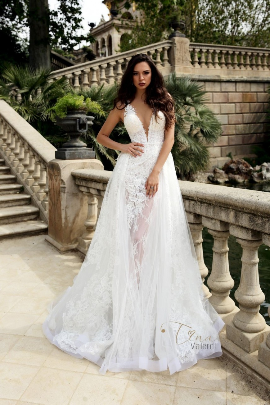 wedding dress Mariana