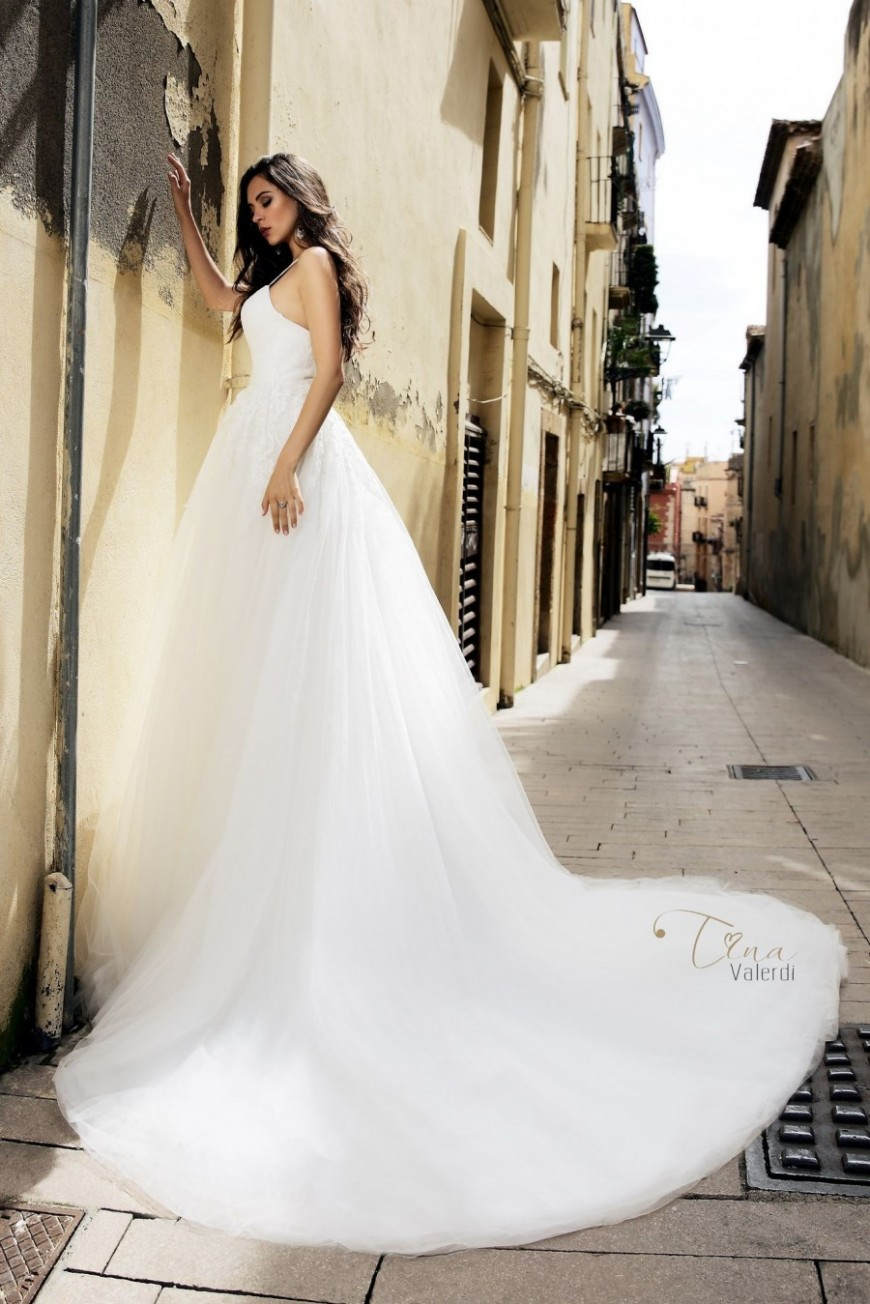 wedding dress Adelina