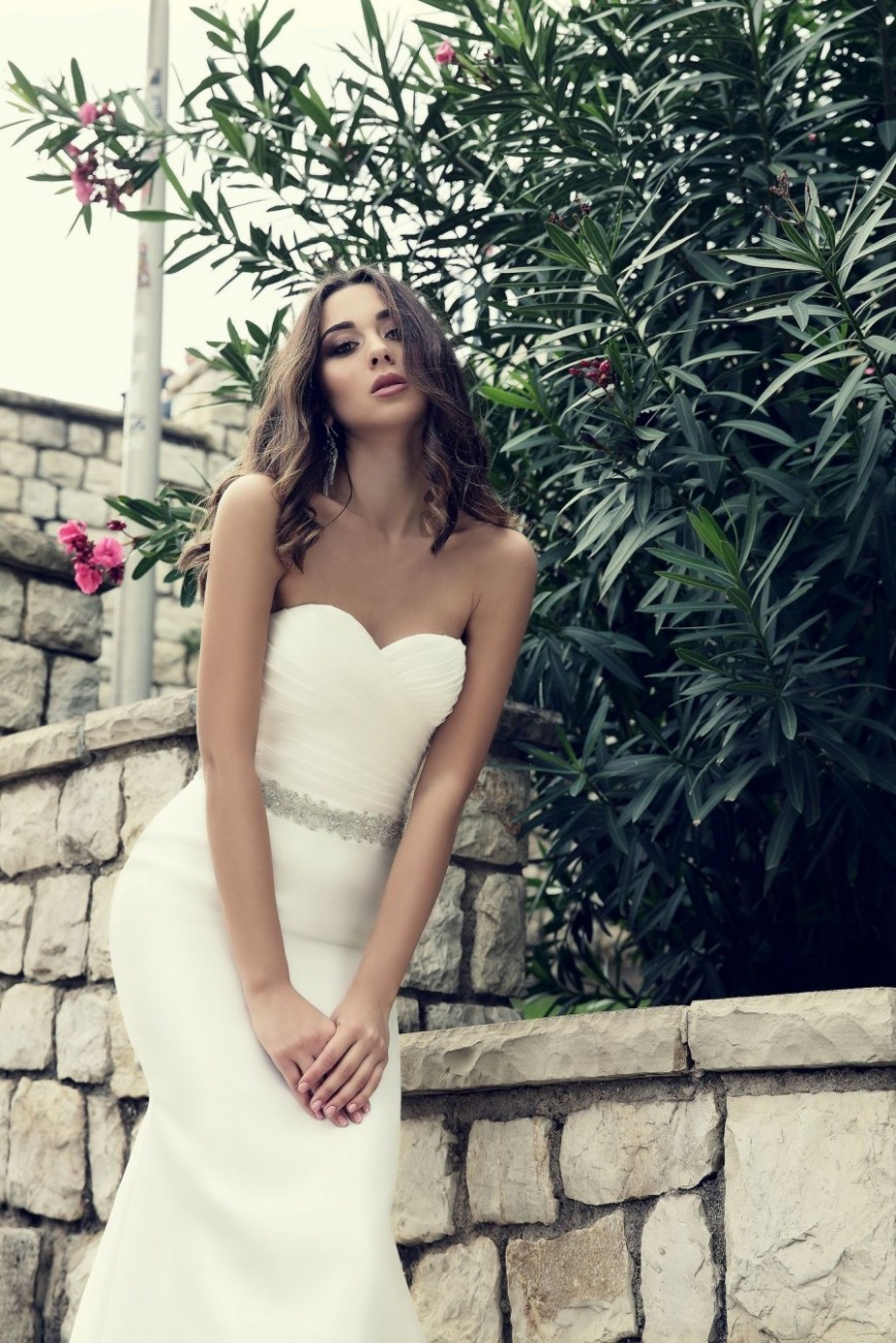 wedding dress Lorena