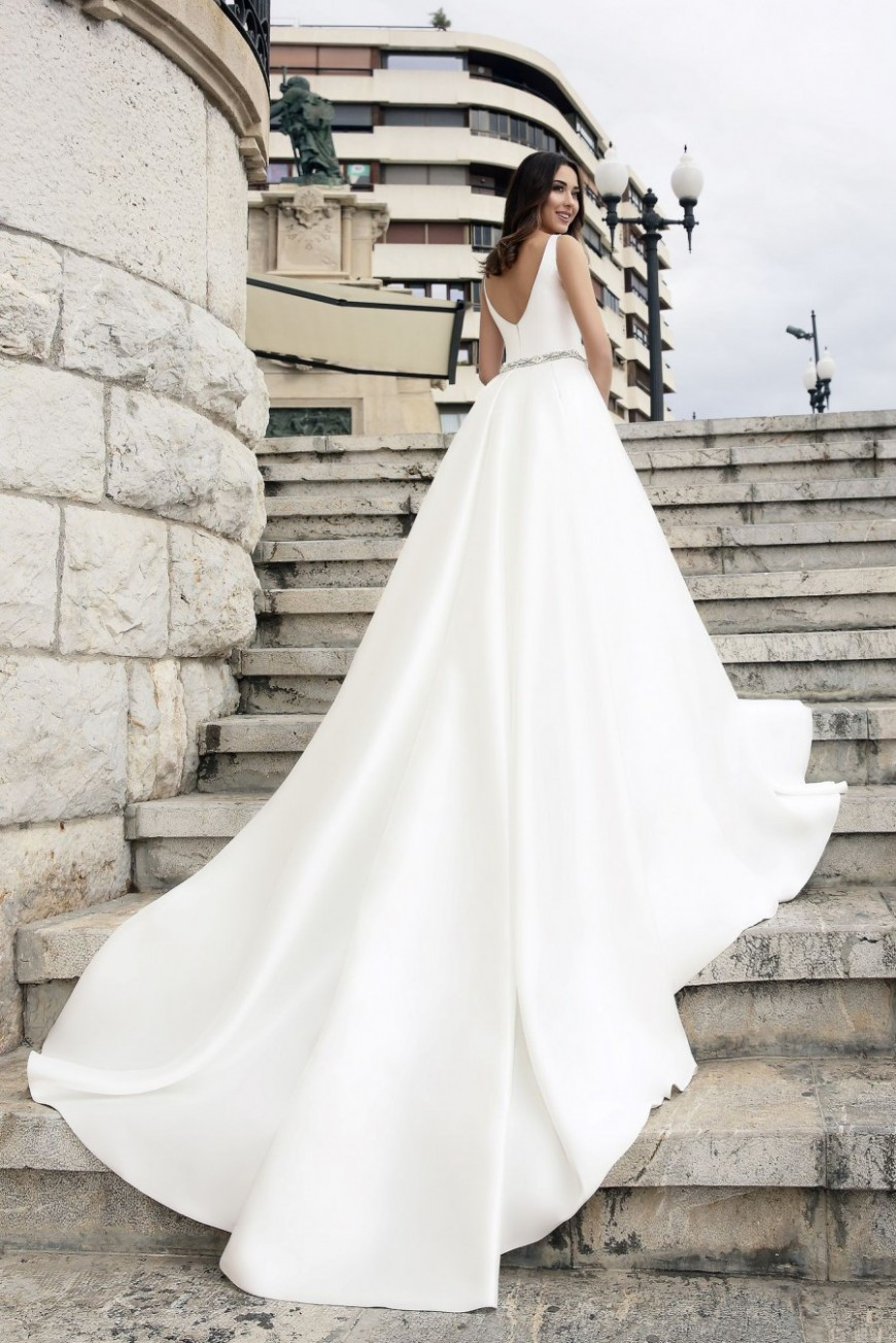 wedding dress Patricia