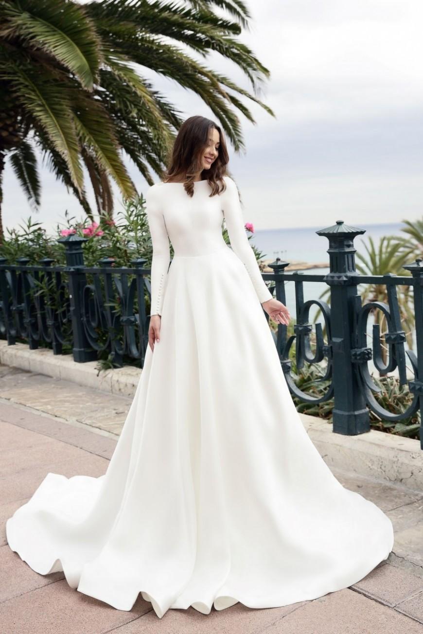 wedding dress Teresa