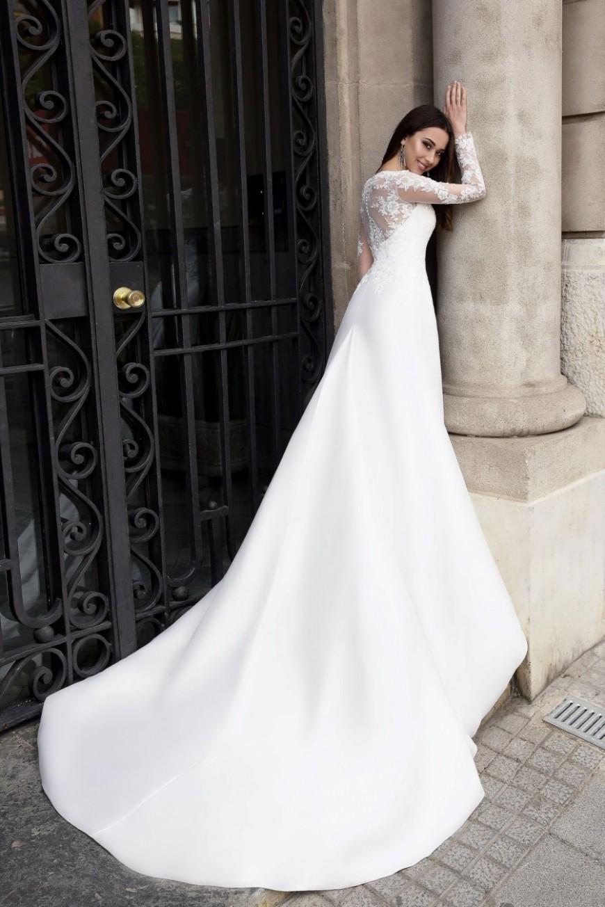 wedding dress Belinda
