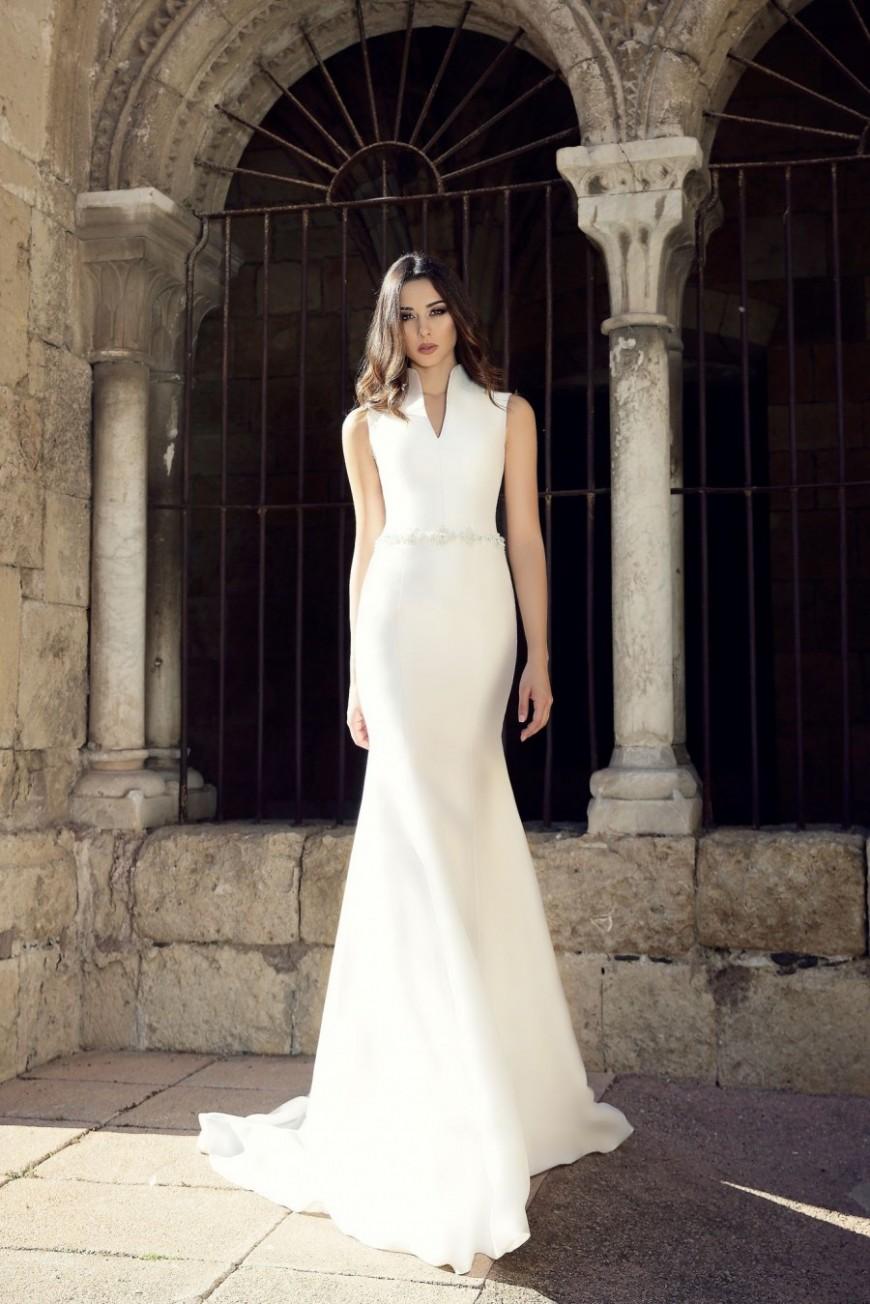 wedding dress Regina